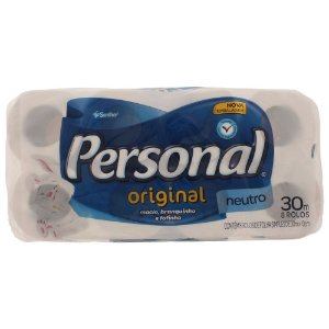 Papel Hig. Personal F.S Pct C/ 8 Rolos