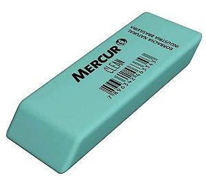 Borracha Verde Clean Mercur Un.