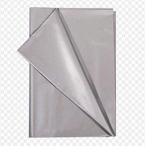 Toalha de Mesa Ret. Prata Festcolor 1,37x2,74m Un.