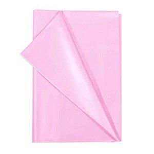Toalha de Mesa Ret. Rosa Festcolor 1,37x2,74m Un.