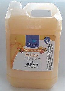 Sabonete Liq. Frutas Nevoa C/ 5 Litros