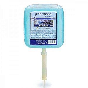 Sabonete Liq. Refil Eco Blue Premisse C/ 800 Ml
