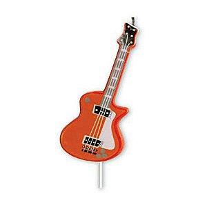 Vela Guitarra Velart Un.