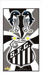 Saquinho Surpresa Santos Yonifest C/ 8 Un.