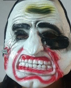 Mascara Monstro Un.