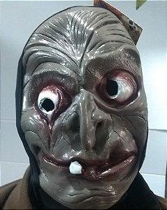 Mascara Bruxa Un.