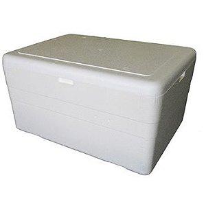 Caixa de isopor 80 Litros Goldpac Un.