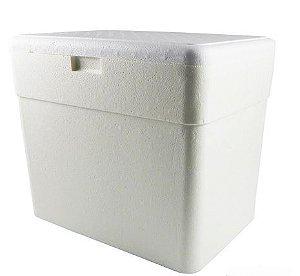 Caixa de isopor 28 Litros Goldpac Un.