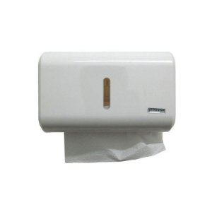 Dispenser P/ Papel Interf. Compacta Bco Premisse Un.