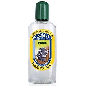 Aromatizante Pinho Coala C/ 140 Ml