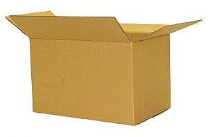 Caixa P/ Mudança Reciclada (GG) A54XL50XC76Cm Un.