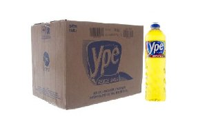Detergente Ypê Neutro 500 Ml Cx C/ 24X500 Ml