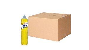 Detergente Limpol Neutro 500 Ml Cx C/ 24X500 Ml