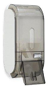 Dispenser Sabonete Compacta Fumê Premisse Un.