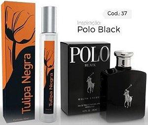 Perfume Tulipa Negra N° 37