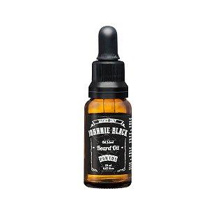 Ponto 9 Johnnie Black  Beard Oil 30ml