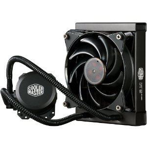 WATERCOOLER COOLERMASTER MASTERLIQUID LITE 120 MLW-D12M-A20PW-R1