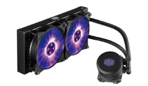 WATERCOOLER COOLERMASTER MASTERLIQUID ML240L RGB
