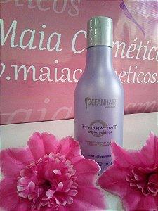 Shampoo de Limpeza Suave Hydrativit Cachos Perfeitos 300 ml - Ocean Hair