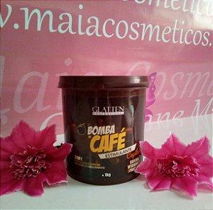 Máscara Bomba De Café 1kg - Glatten