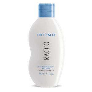Gel de Massagem e Hidratante Intimo Racco - 65 ml (1018)