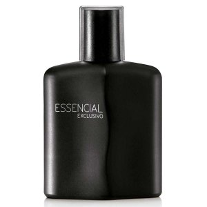 Deo Parfum Essencial Exclusivo Masculino Natura - 100ml