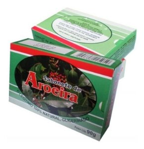 Sabonete de Aroeira genial 90g