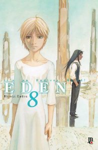 Eden - It's an Endless World Vol.08