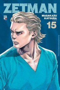 Zetman Vol.15