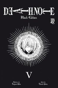 Death Note Black Edition Vol.05