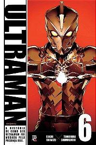 Ultraman Vol.06