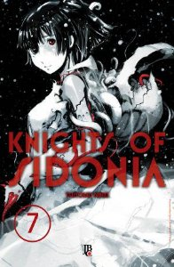 Knights Of Sidonia Vol.07