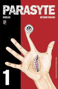 Parasyte Vol.01
