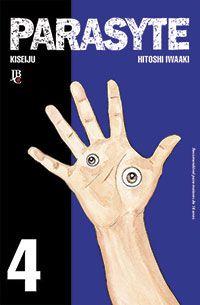 Parasyte Vol.04