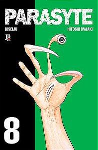 Parasyte Vol.08