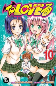 To Love-Ru Vol.10
