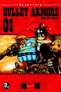 Bullet Armors Vol.01