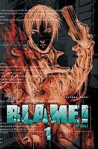 Blame! Vol.01