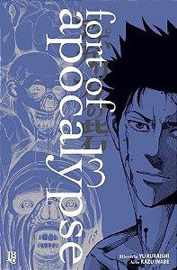 Fort of Apocalypse Vol.03
