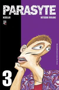 Parasyte Vol.03