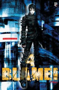 Blame! Vol.04
