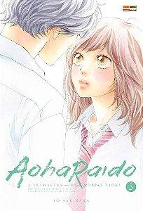 Aoharaido Vol.05