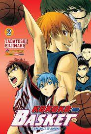 Kuroko no Basket Vol.02