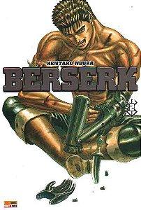 Berserk Ed. Luxo Vol.02
