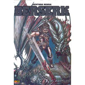 Berserk Ed. Luxo Vol.03