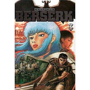 Berserk Ed. Luxo Vol.05