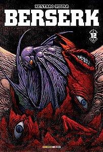 Berserk Ed. Luxo Vol.12