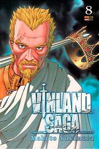 Vinland Saga Vol.08