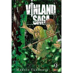 Vinland Saga Vol.09