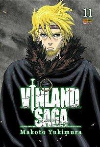 Vinland Saga Vol.11
